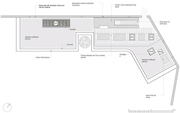 172_Roof Plan