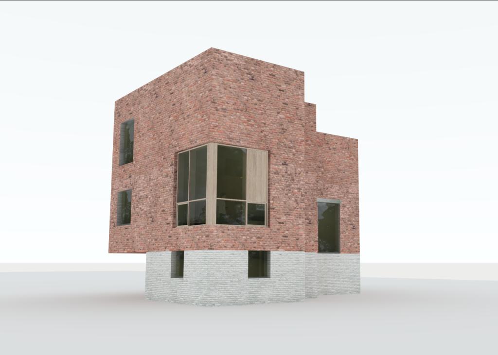 Whole Building