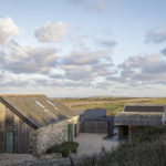 Charlie Luxton's house at St Eval, Cornwall.