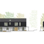 Proposed ElevationsSW&SE
